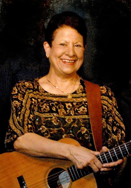 Charmaine Lanham
