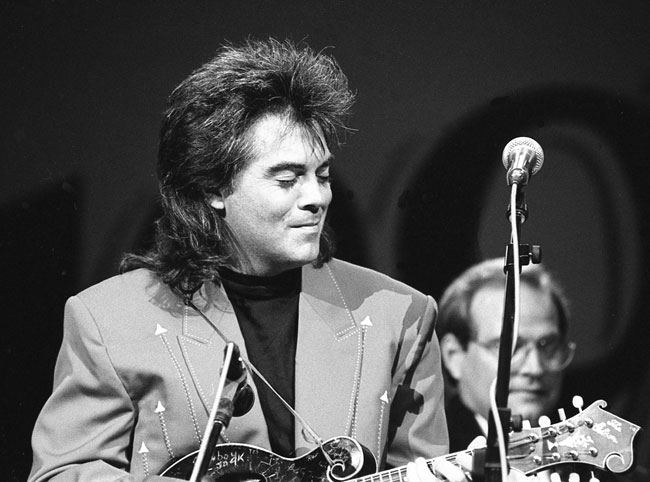 Bluegrass Nights: Marty Stuart, Alan O'Bryant